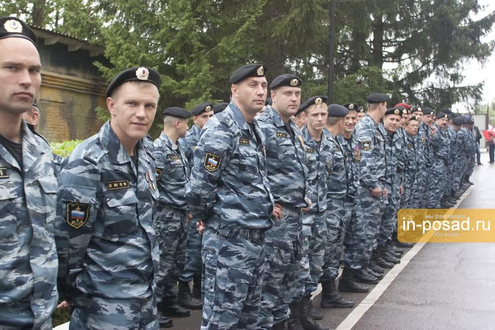 топлива вакансии боец омона сергиев-посад всей России