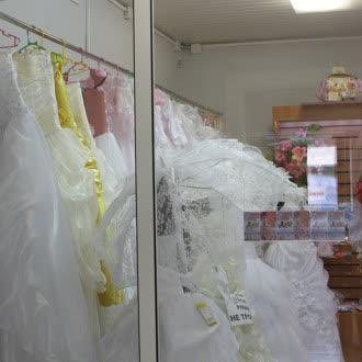 платья. Свадебный салон Dress for You
