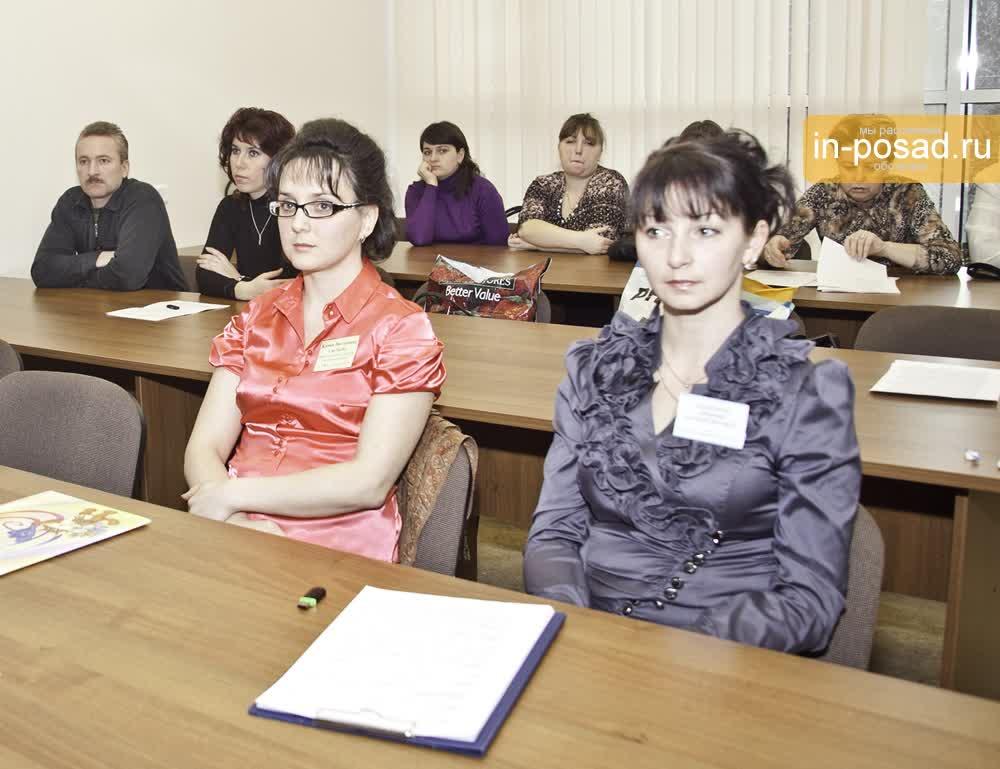 """Конкурс """"Воспитатель года"""" - фото и отзывы: http://in-posad.ru/events/view/251/"""
