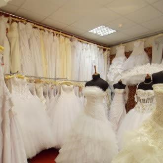 Отзывы Свадебный салон «Леди»