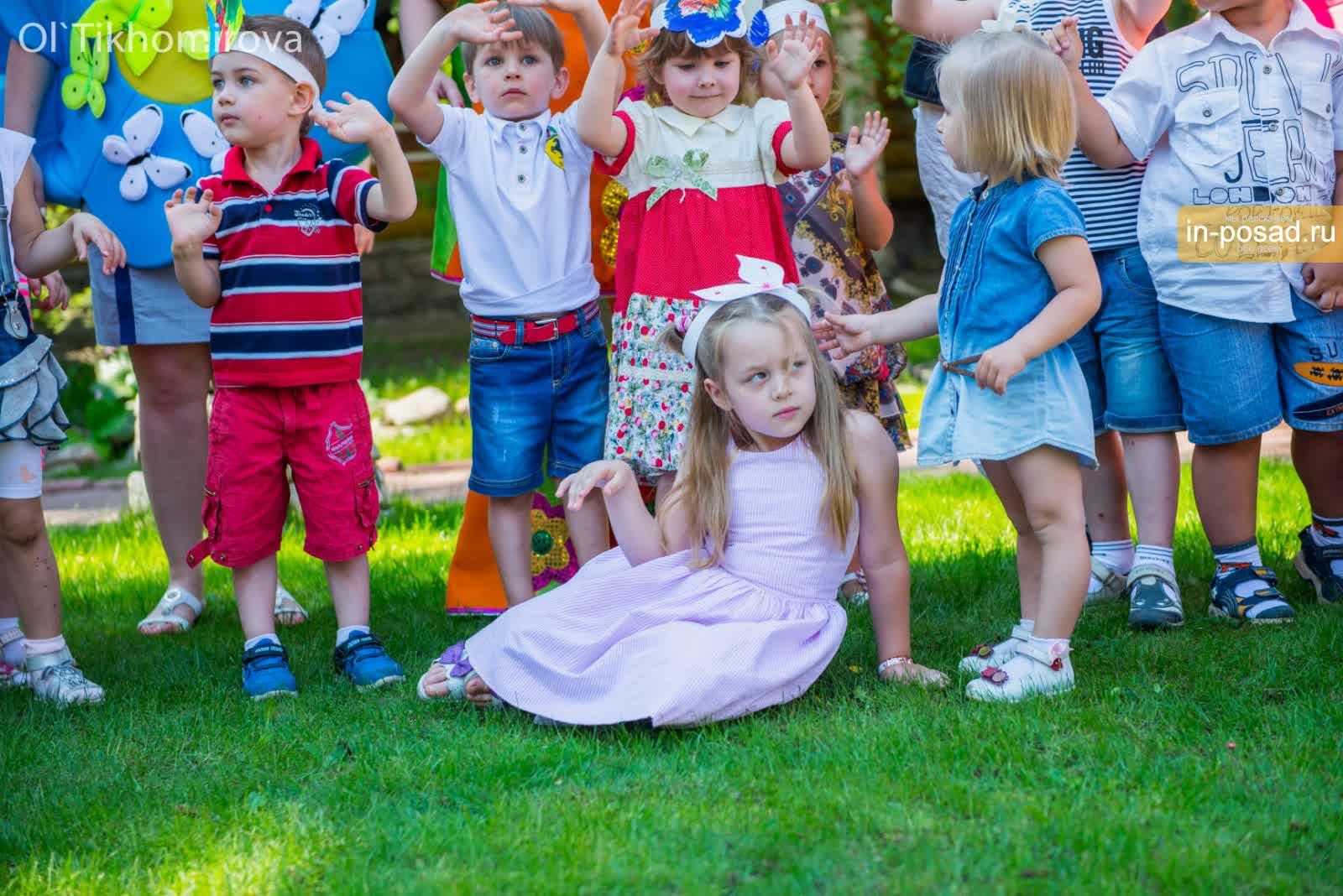Сайты наши дети фото