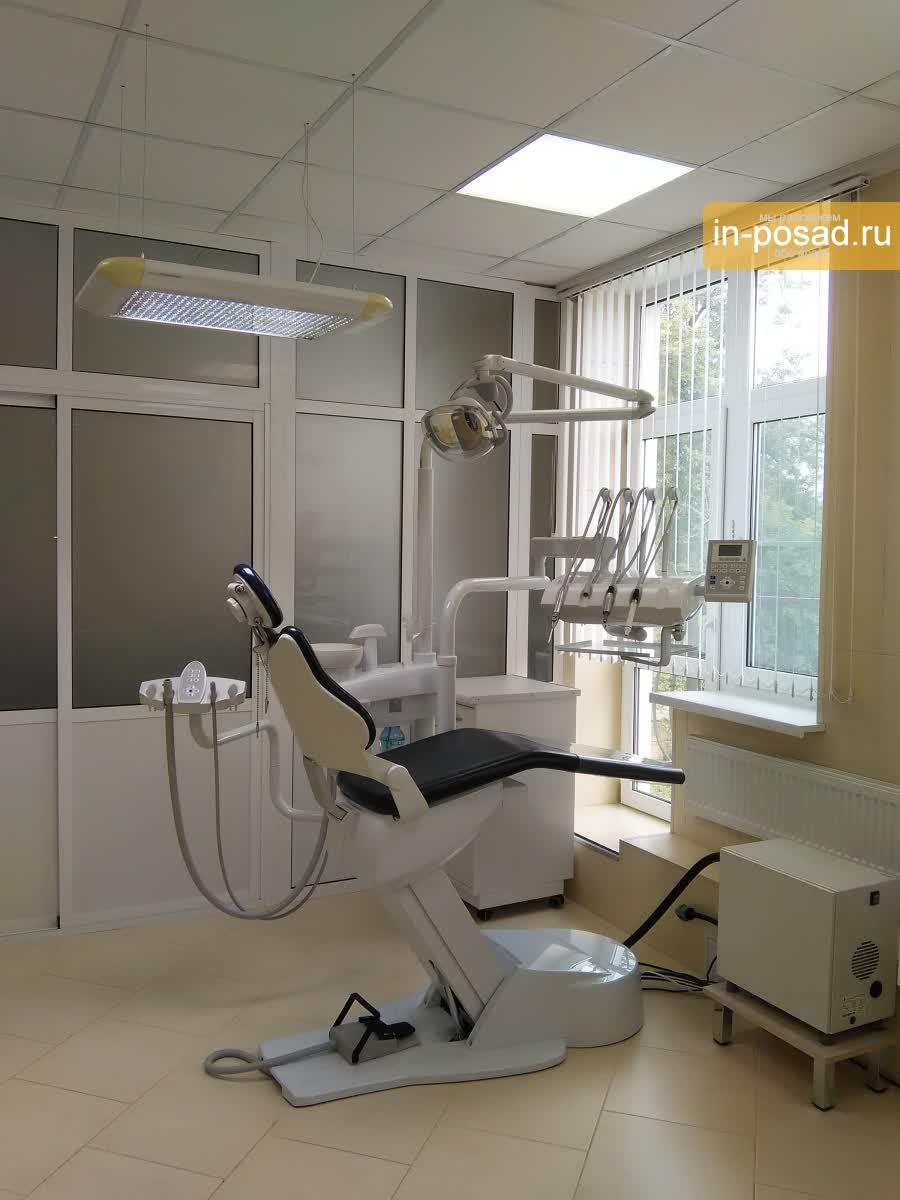 стоматология доктор семяшкин ухта