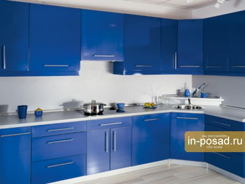 Корпус кухни выполнен из высококачественного дсп импортного производства, фасады мдф