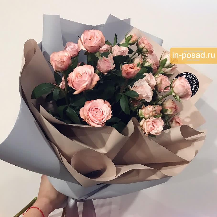 Цветы и подарки официальный сайт